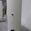 Implementation of DHW tank insulation