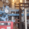 Implementation of pipeline insulation in a dairy company
