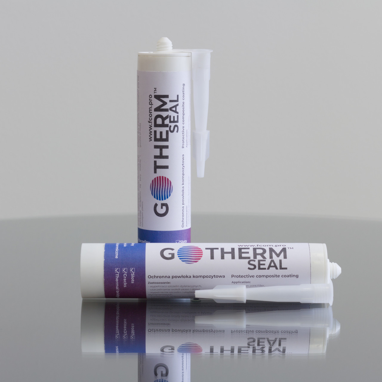 GoTherm Seal Tube