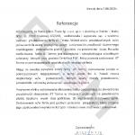 Referencje OSM Bieruń